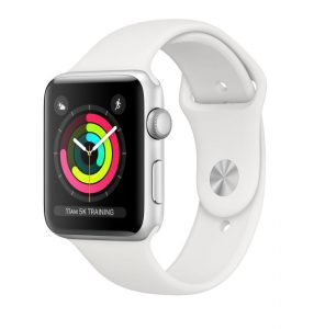Apple-Watch-Series-4-Silver-Aluminum-Case-with-White-Sport-Band