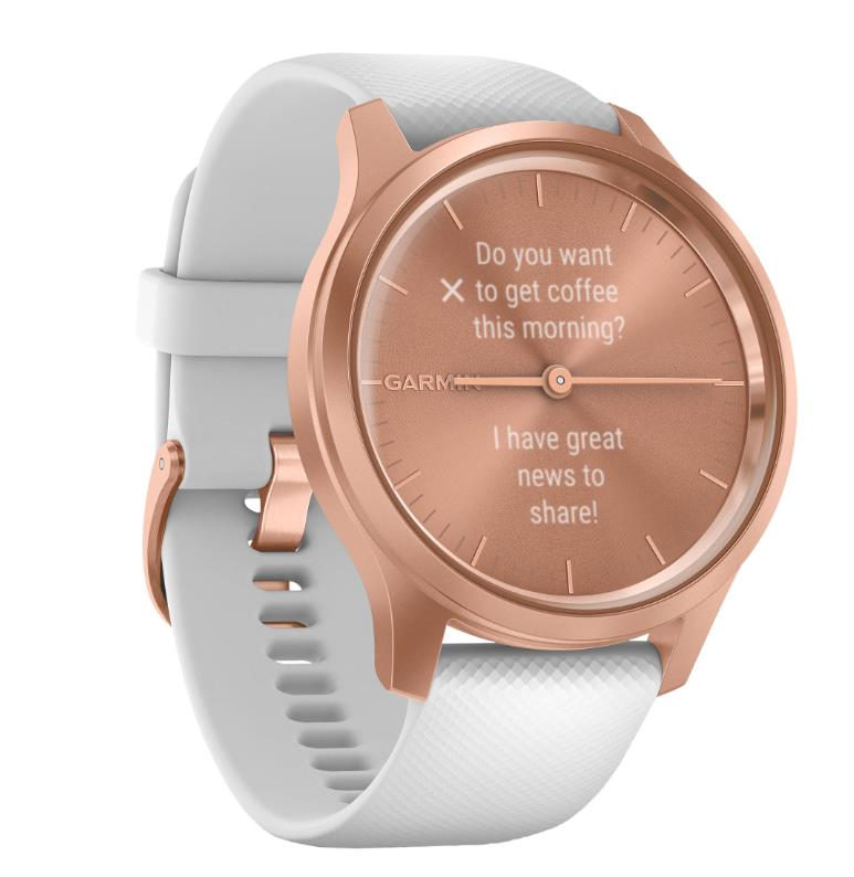 Garmin Vivomove Hybrid Smartwatch