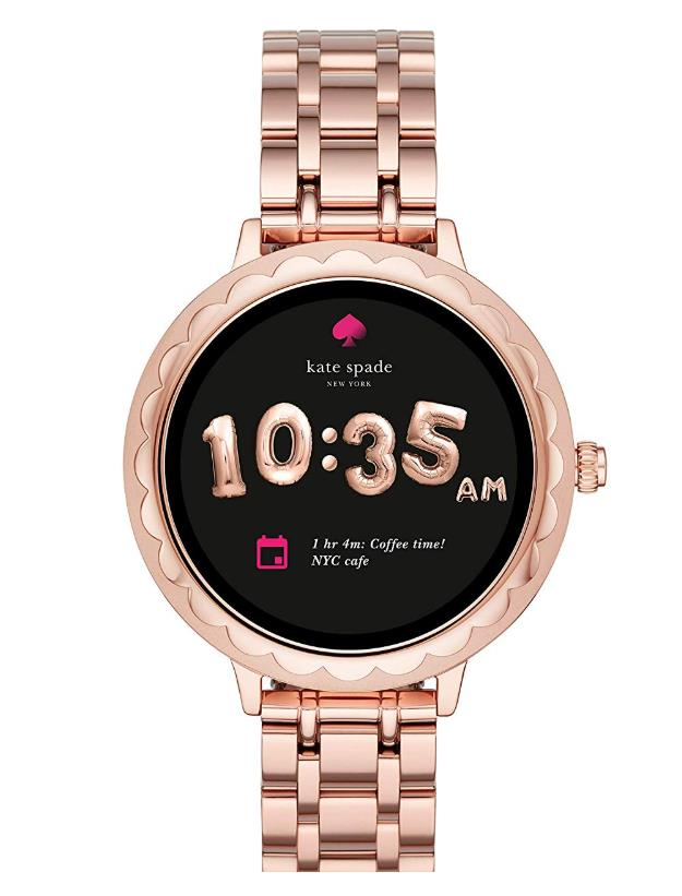 Kate Spade Smart Watch