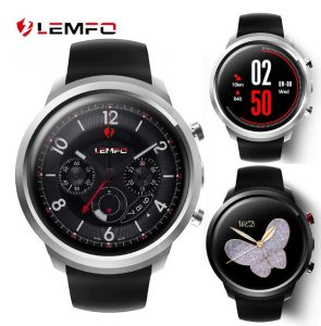 LEF2 Smart Watch Smartwatch
