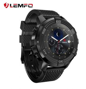 LEM6 Smart Watch