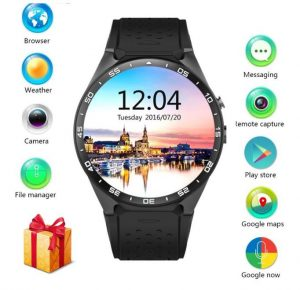 LEMFO KW88 3G Smart Watch
