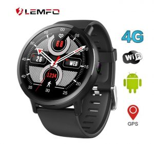 LEMFO LEMX Smart Watch