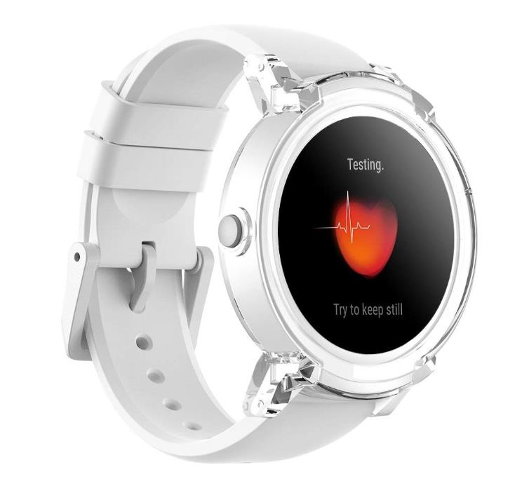 Ticwatch Lightweight Smart Watch