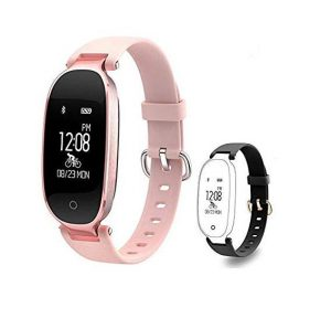 Top Max Women Fitness Tracker