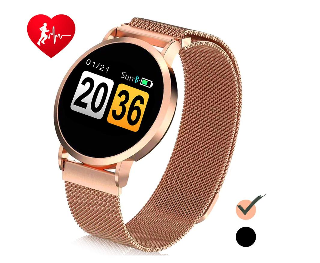 Xenzy Fitness Tracker Smart Watch