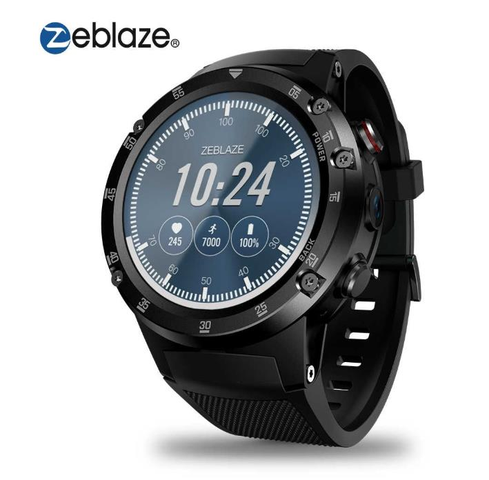 Zeblaze Thor 4 Flagship Smart Watch