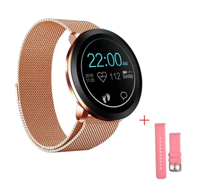 Zuoli Smart Watch Fitness Tracker