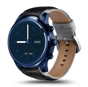 lem5 pro smartwatch