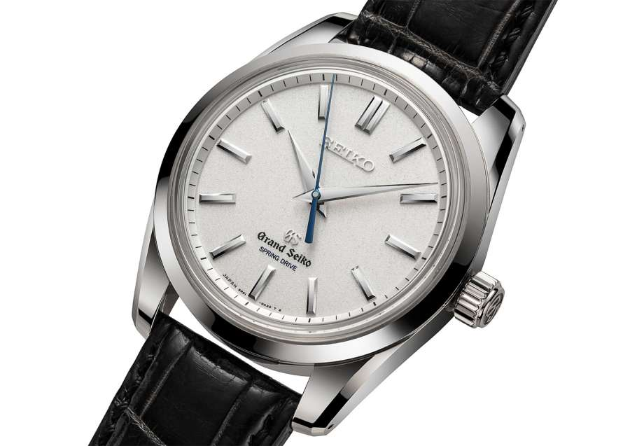 Grand Seiko SBGD001 - Review 3