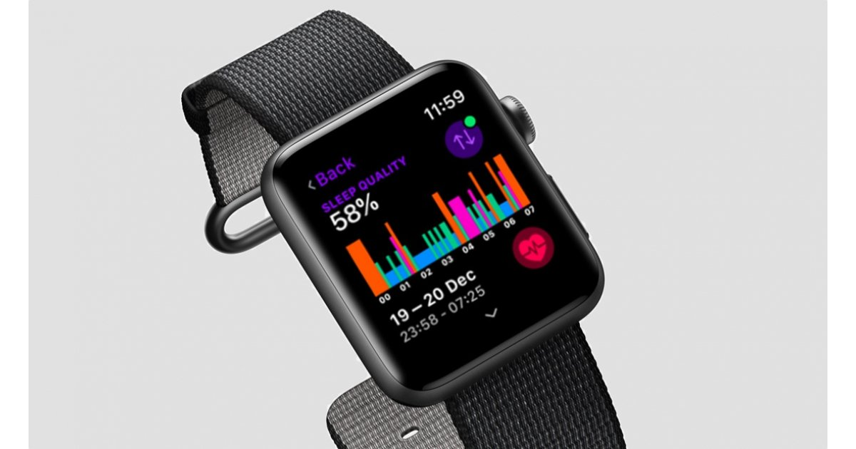 The very best rest monitoring applications to download and install for your Apple Watch