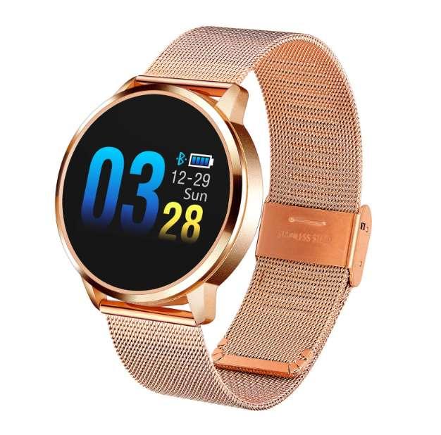 Adsvtech Smart Watch
