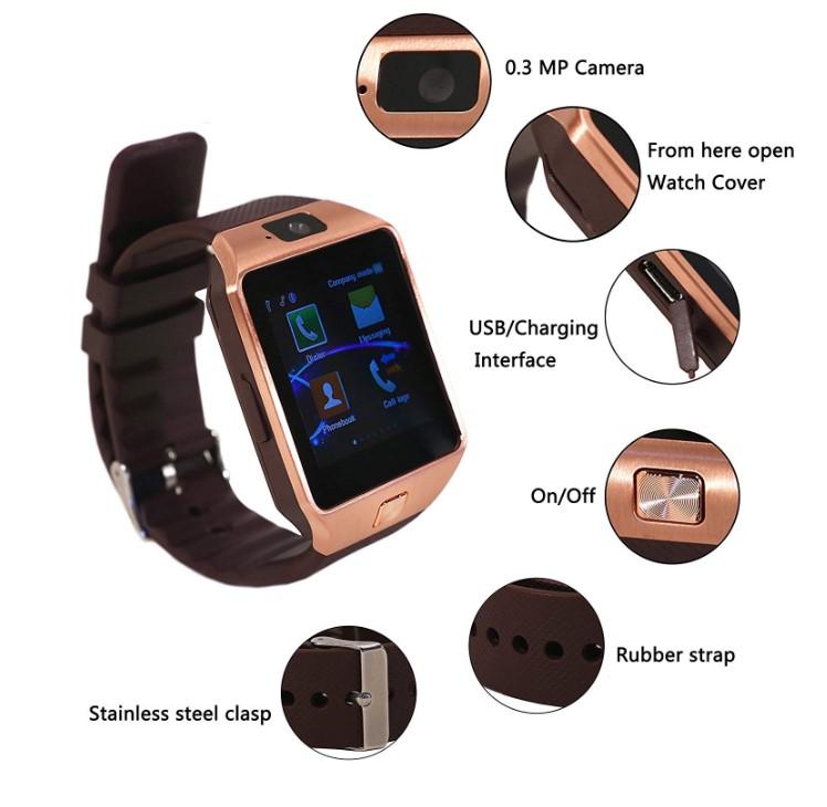 Aipker Smart Watches