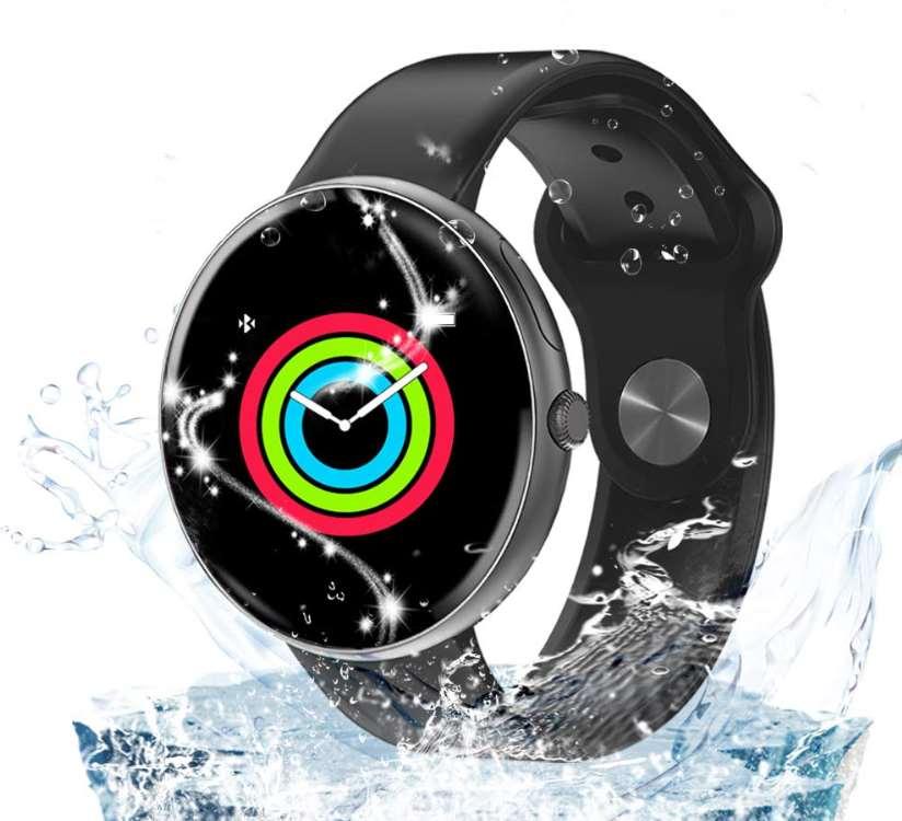 AllCall Bluetooth Smartwatch