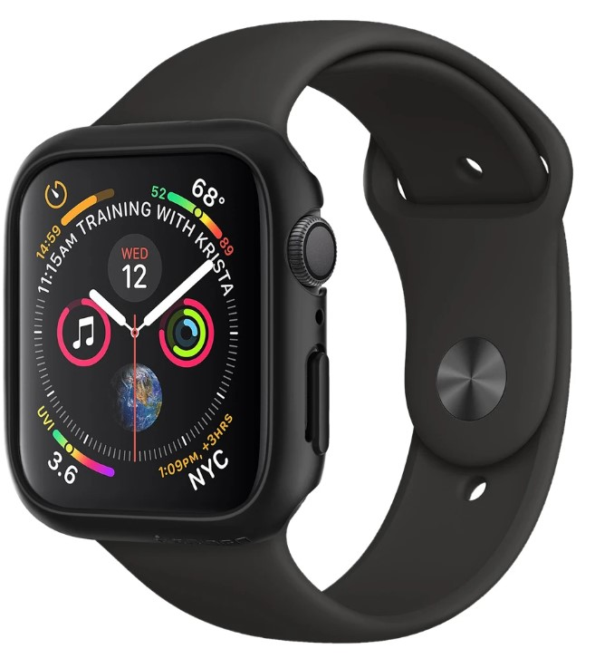 Apple Watch Series 4 with SIM card