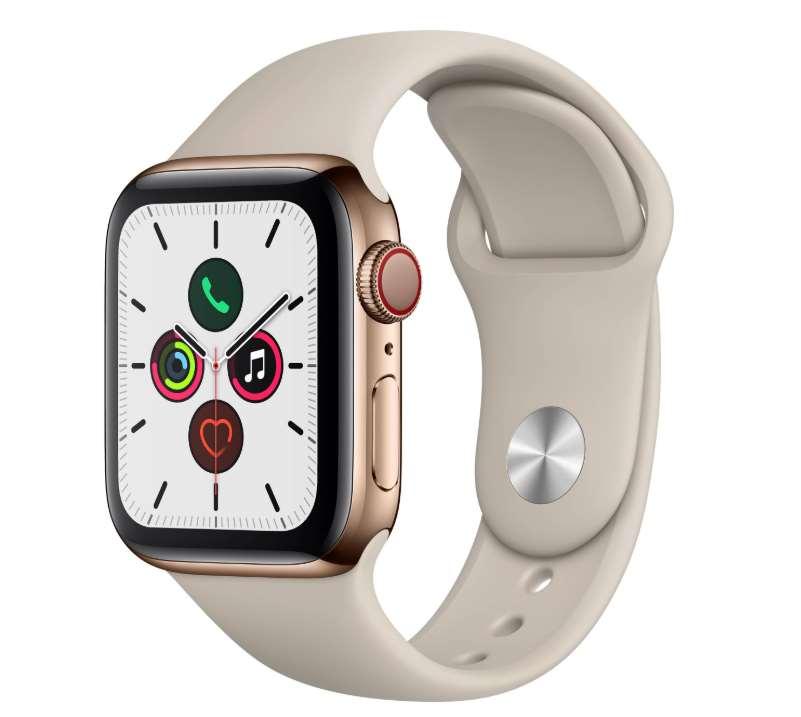Apple Watch Series smart watch