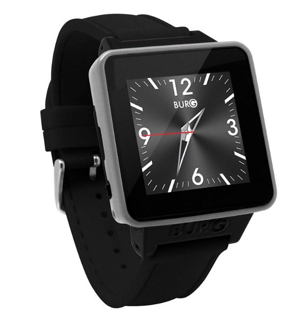 BURG Neon 16A Smartwatch Phone with SIM card