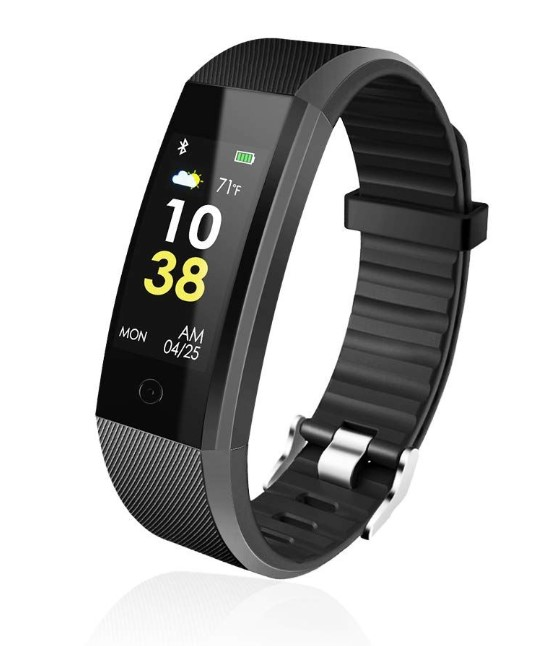 Beasyjoy Fitness Tracker smart watch