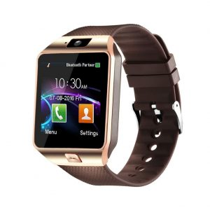 1-Padgene Dz09 Bluetooth Smart watch