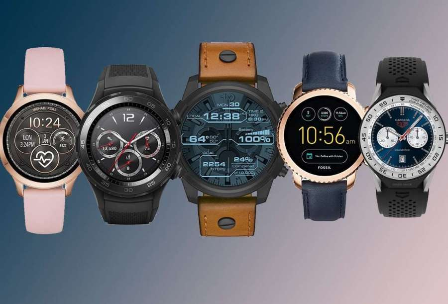Best Android Smartwatch in 2020
