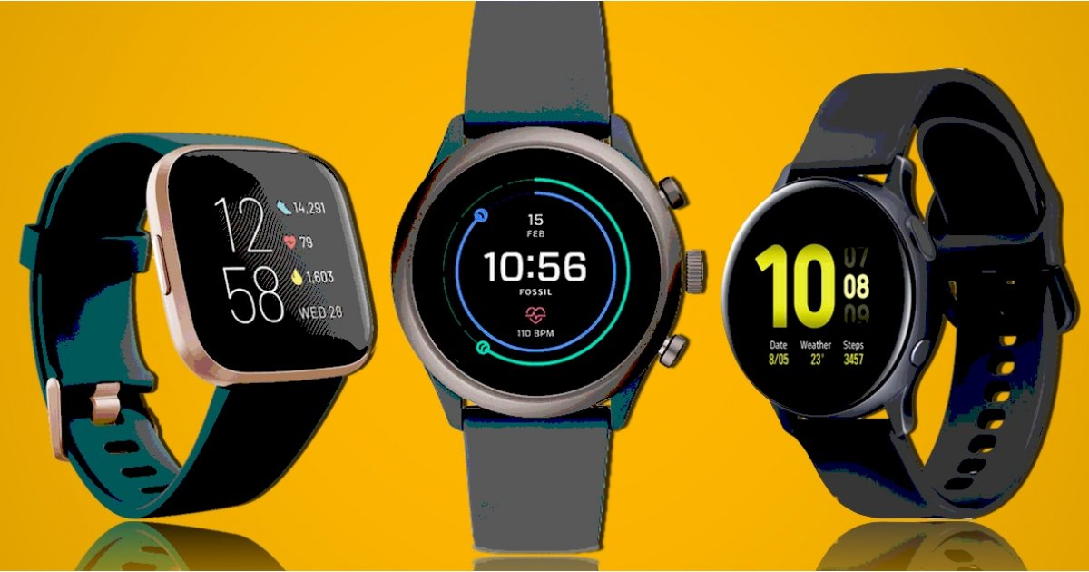 Best Android watch: Top Samsung, Fitbit and Wear OS smartwatches to own in 2020