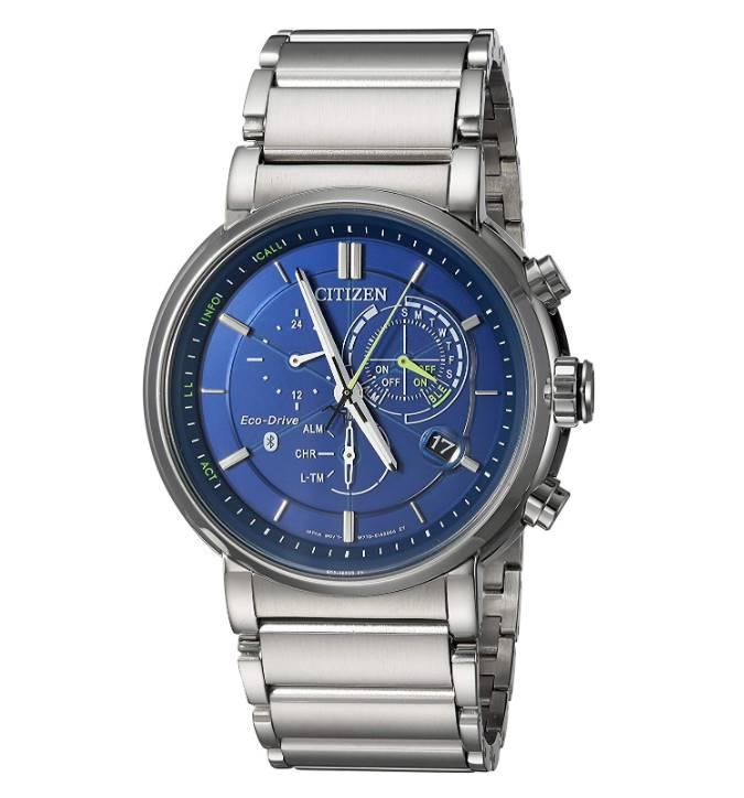 Citizen smart watch BZ1000-54L