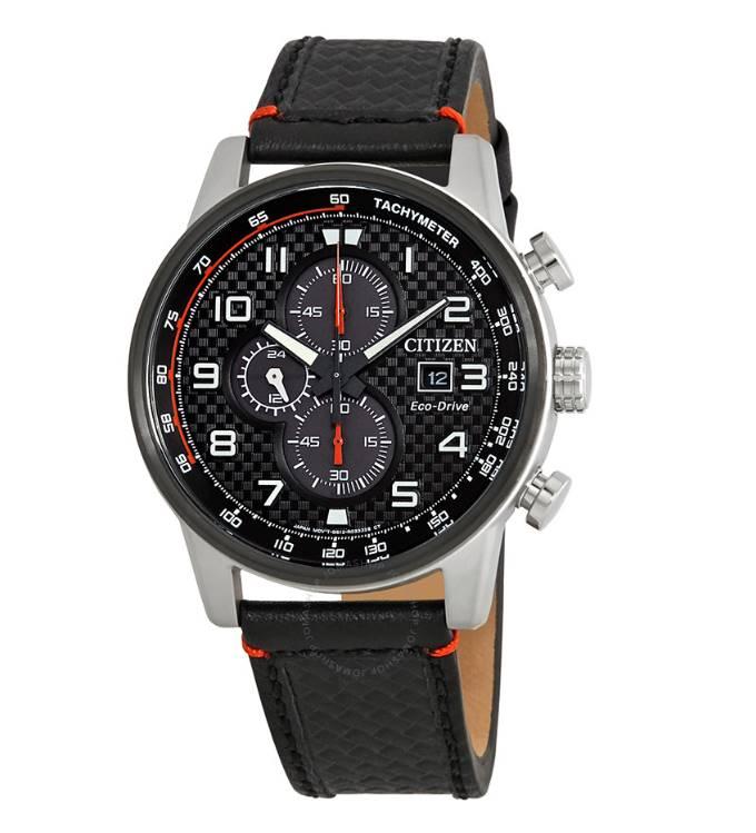 Citizen smart watch CA0681-03E Eco-Drive