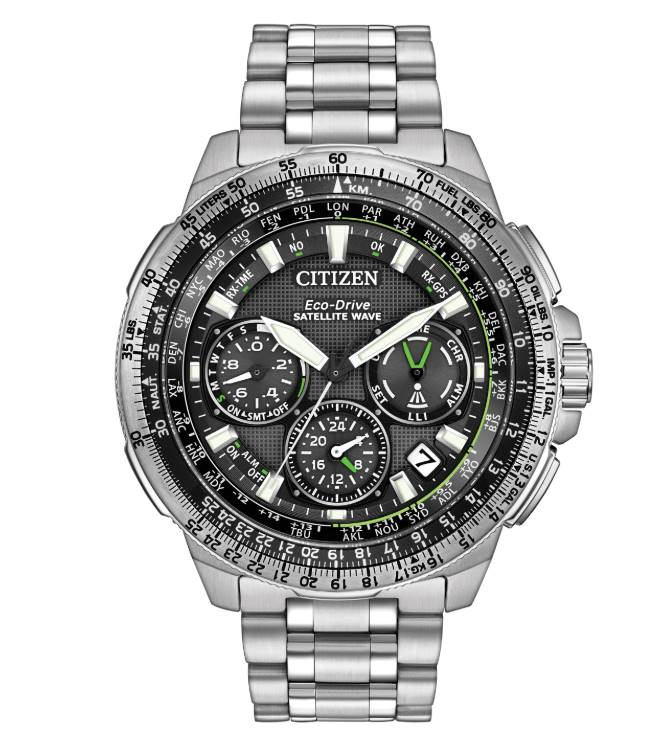 Citizen smart watch CC9030-51E