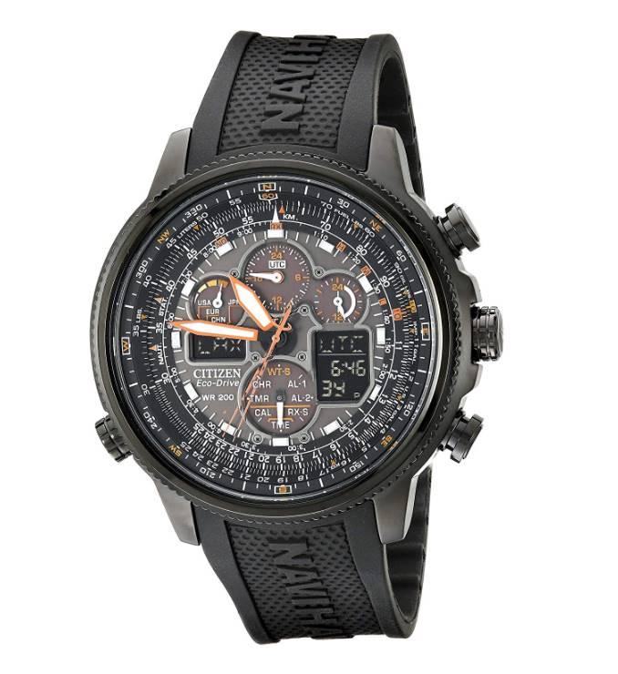 Citizen smart watch JY8035-04E