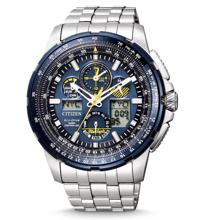 Citizen smart watch JY8058-50L