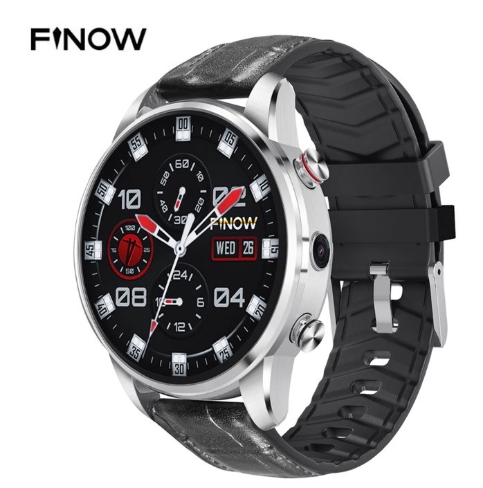 Finow Smart Watch X7 Android with SIM card