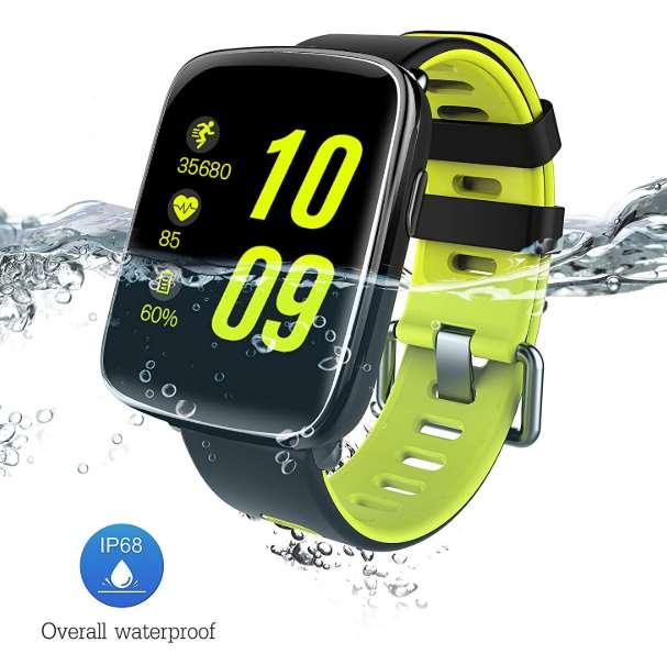 GBB GV68 Waterproof Sport Smart Watch