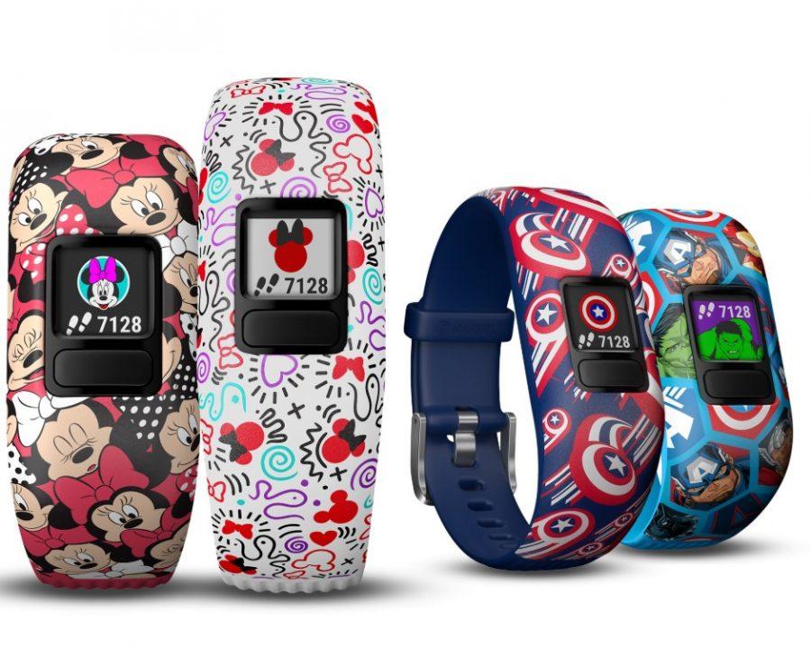 Garmin vívofit jr 2 smart watch