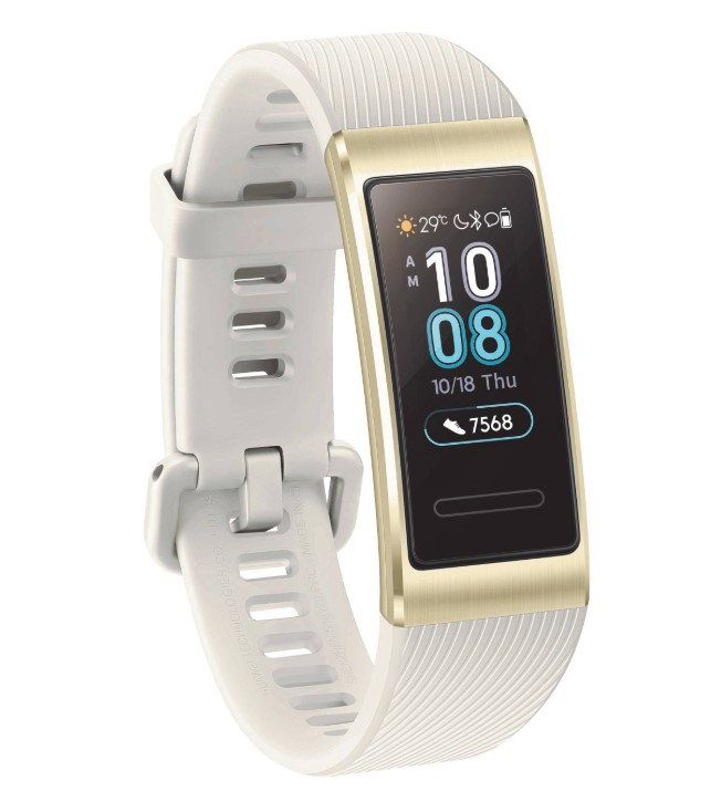 HUAWEI Band 3 Pro All-in-One Fitness Activity Tracker