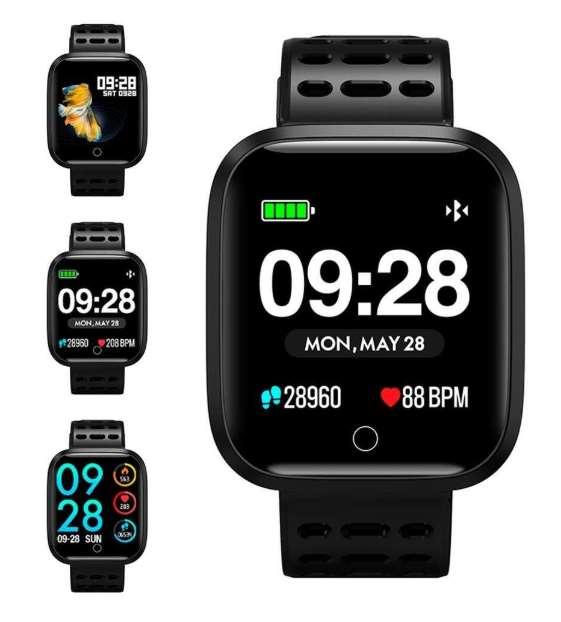 KUNGIX Smart Watch