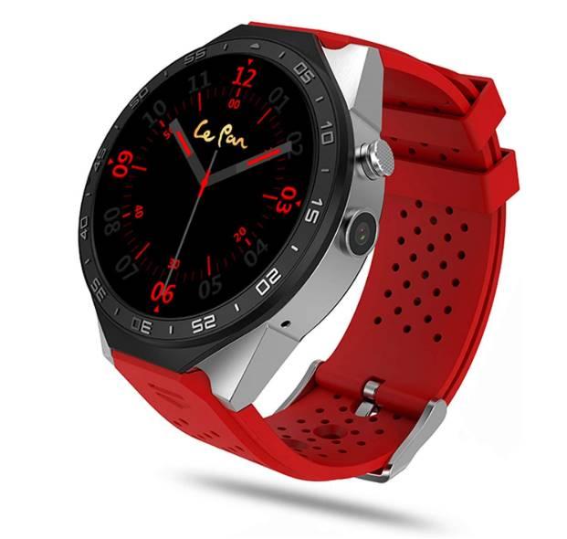 Le Pan Pro Smartwatch