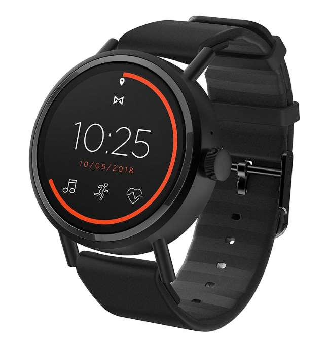 Misfit Vapor 2 smart watch