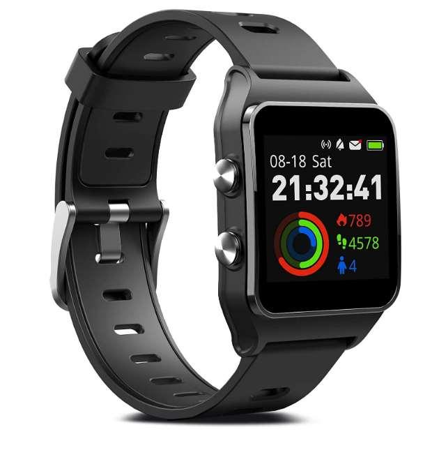 MorePro GPS Smart Watch