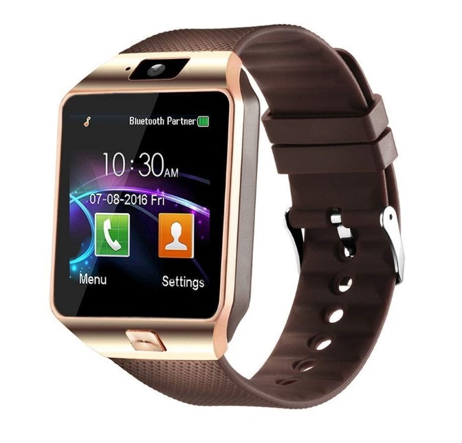 Padgene DZ09 Bluetooth Smart Watch