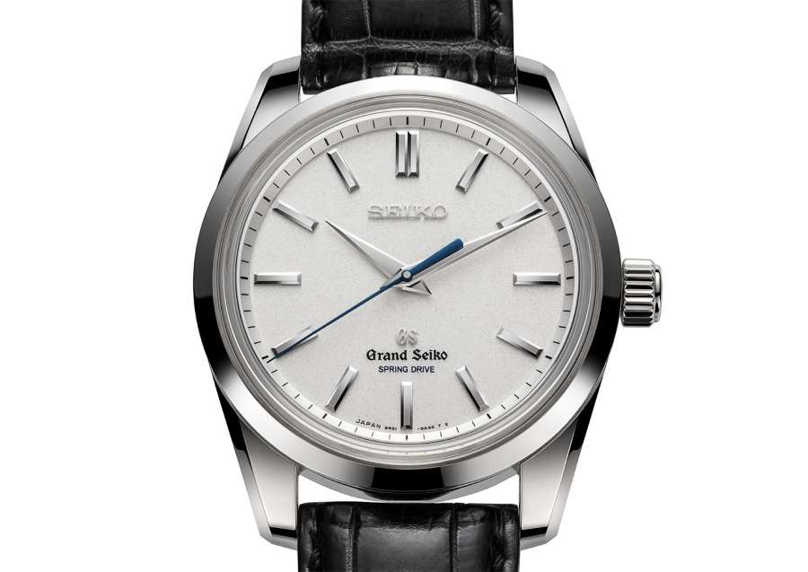 Grand Seiko SBGD001 - Review 1