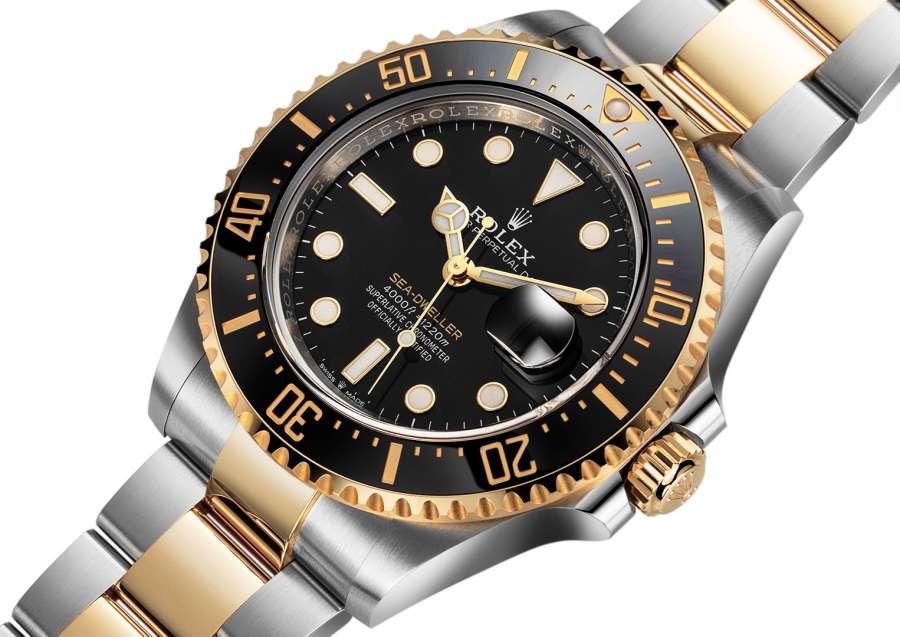 Rolex Sea-Dweller 126603 Review 1
