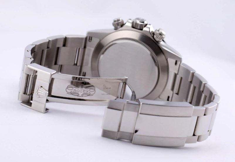 Rolex Daytona 116500 CLASP