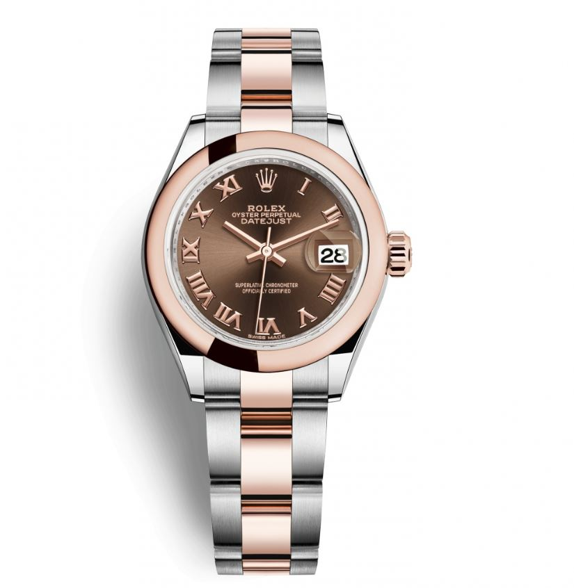 Rolex Lady Datejust 28 mm 279161 Review 1