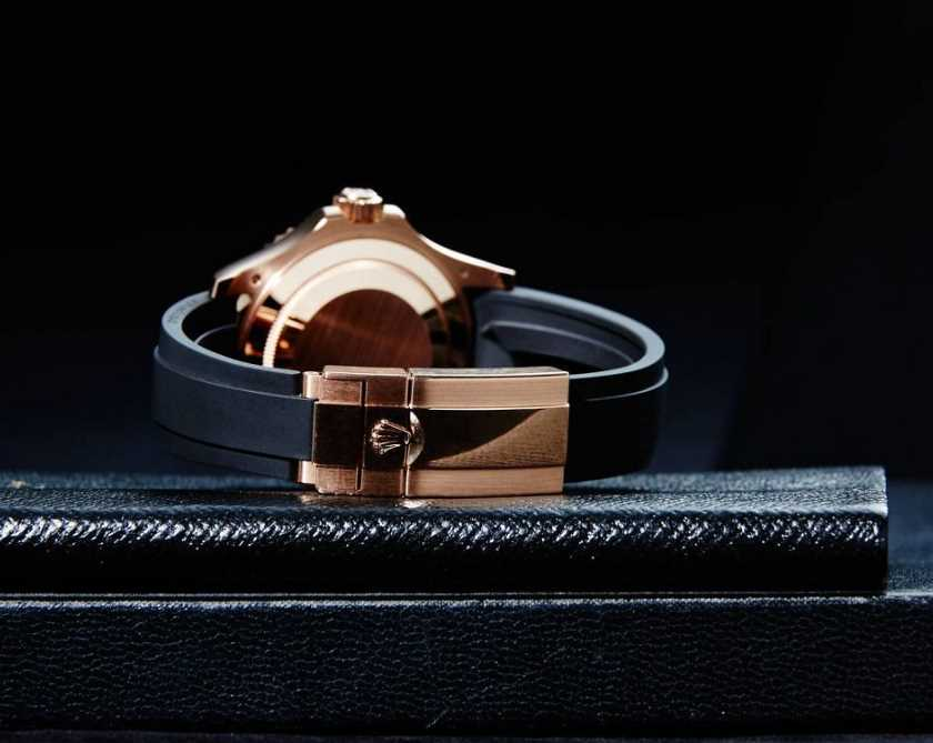 Rolex Yacht-Master 116655 bracelet