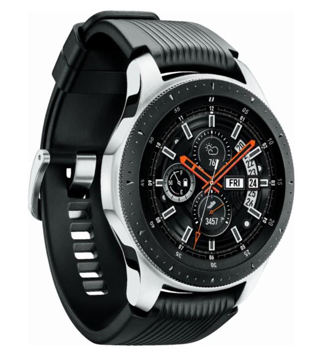 Samsung Galaxy Smartwatch SM-R800NZSAXAR with SIM