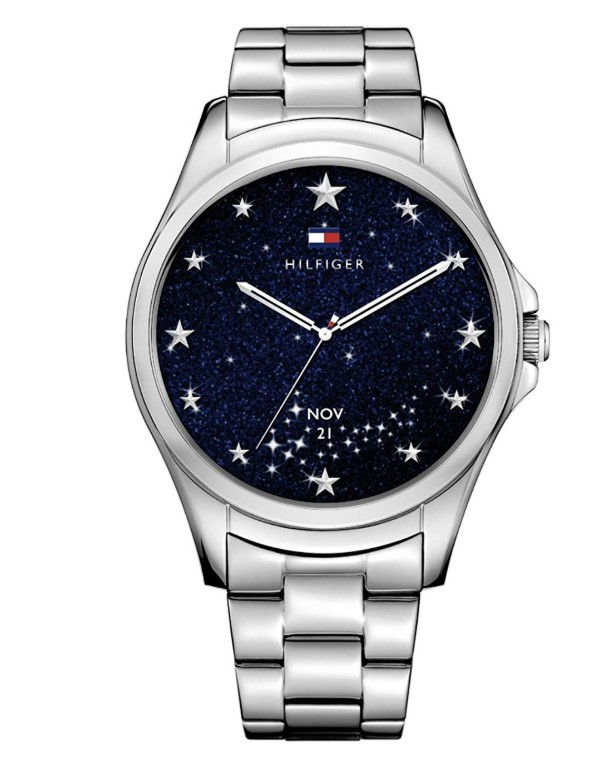Tommy Hilfiger Smartwatch Quartz