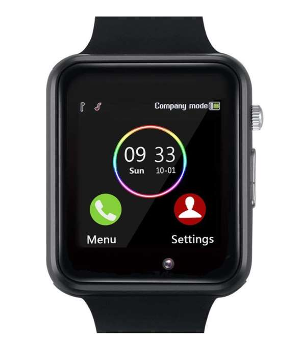 YIIXIIYN Smart Watch