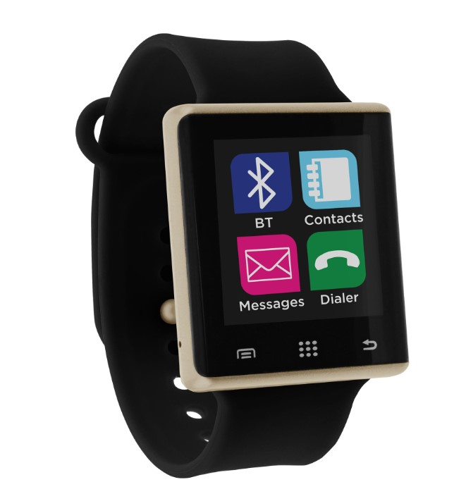 iTouch Air Pulse Smartwatch