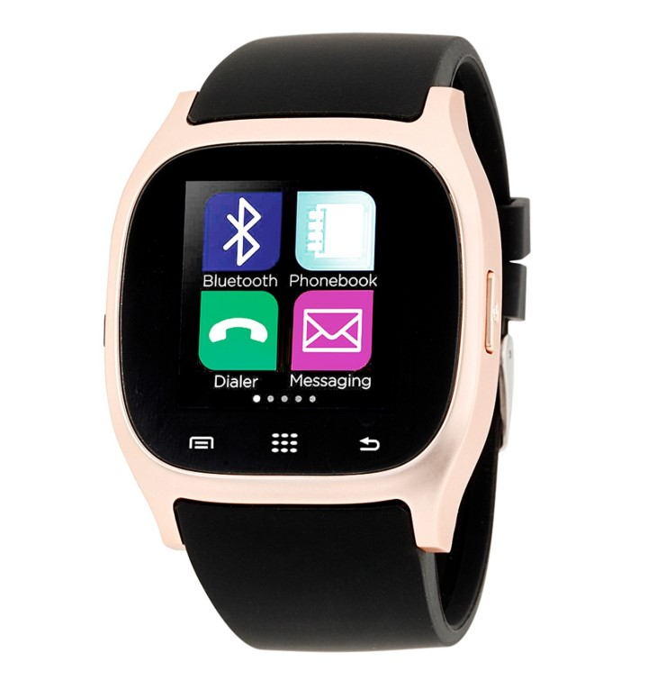 iTouch Classic Smart Watch