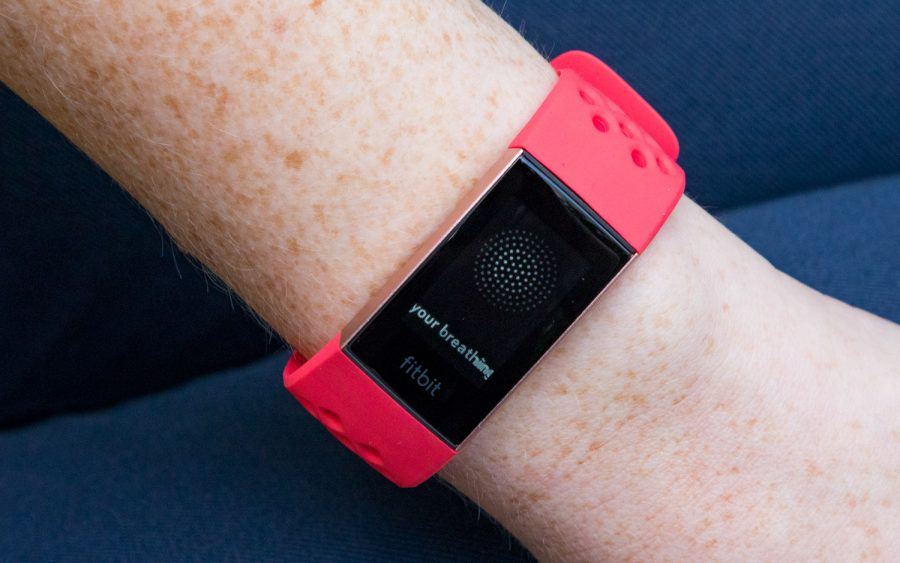 Fitbit Charge 3 Review: As Good as Promised 1